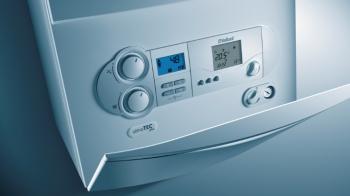 Montare centrala termica